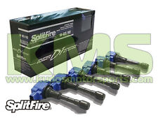 SplitFire Coil Packs to suit Nissan 350Z Z33 Series 2 - VQ35HR