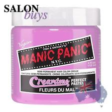 Manic Panic Creamtone Fleurs Du Mal 118ml