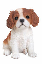Vivid Arts Pet Pal Dogs King Charles Puppy