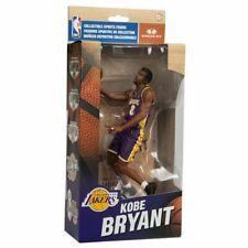 Kobe Bryant 2001 NBA Finals Lakers McFarlane Championship Series Figure 3000 Fig