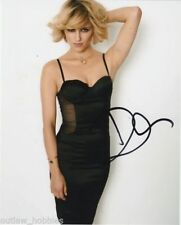 Dianna Agron Autographed Signed 8x10 Photo COA #1