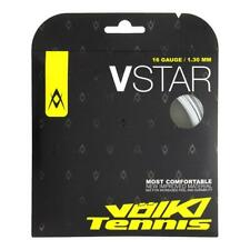 Volkl V Star Tennis String Silver (    )