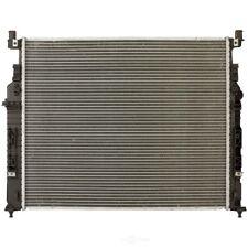 Radiator Spectra CU2909