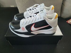 Nike Kobe 5 Protro Bruce Lee Alternate Size 8.5 BRAND NEW AND IN HAND