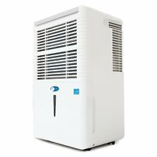 Mini Basement Warm Air Home Office New Dehumidifier 30 Pint Commercial Hose Dry