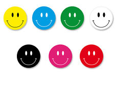 Lot Pack Badge Button Ø38mm Smiley Face Smile Smiling Sourire Happy Face
