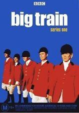 Big Train Series 1 Dvd Like new