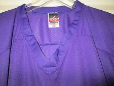 Alleson Athletic Team Purple Hockey Jersey New XL