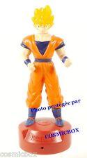 Figurine DRAGON BALL Z Mc Donald SANGOKU super saiyans figure figuren figurilla