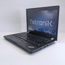 "Lenovo ThinkPad Edge E335 13.3"" Laptop AMD E2-1800 8GB RAM 240GB SSD Win10 Pro"
