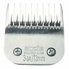 Andis UltraEdge Durable Dog Grooming Clipper Blade, No.3 - 3/4-13mm