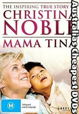 Mama Tina DVD NEW, FREE POSTAGE WITHIN AUSTRALIA REGION ALL