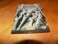ANCIENT CIVILIZATIONS LETTERS FROM THE ROMAN FRONT Rome History Channel LN DVD