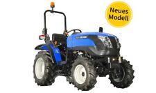 Solis 26 Kleintraktor Schlepper Traktor mit Frontlader-NEU mit StVo.-Ausstattung