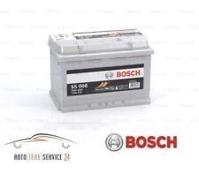 Bosch org batería de arranque s5 batería de coche 77ah 780a batería kia mercedes skoda VW