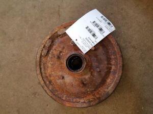 51-59 CHEVROLET 3100 PICKUP FRONT BRAKE DRUM