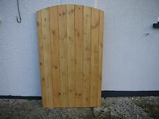 Wooden Tongue And Groove Garden Gate  5FT x  3FT