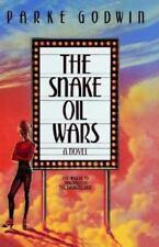 Godwin, Parke : The Snake Oil Wars.
