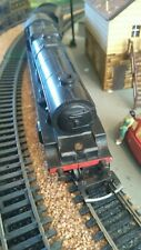 TRIANG PRINCESS VICTORIA LOCOMOTIVE AND TENDER 8P 46205.Working.