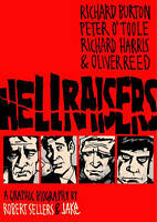 Hellraisers, Robert  Sellers, JAKe, New