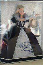 Barbie Millennium Princess Special Edition Mattel 1999 NRFB