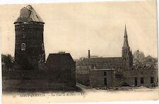 CPA Saint quentin .- La tour de rocount  (191220)