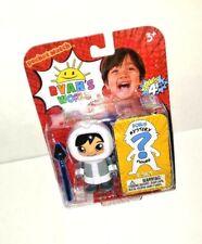 Ryan's World figure 2 pack Ryan of the North gray Series 4 Bonus 2020 grey