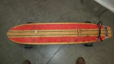 E-glide 800 Watt Dewey Weber Electric Skateboard