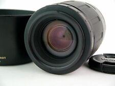 [Excellent+] Tamron 80-210mm f/4.5-5.6 AF Lens For Pentax  From Japan