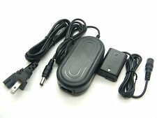 AC Power Adapter For AC-PW20 Sony Alpha DSLR SLT-A35 SLT-A37 SLT-A37K