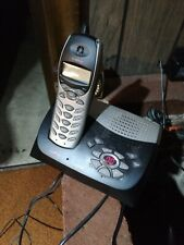 Olympia OL5810 5.8 GHz Cordless Phone System w/ Caller ID & Digital Answering