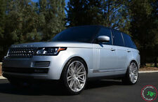 """24"""" Wheels For Range Land Rover HSE Sport 24x10 Inch Rims Set of (4)"""