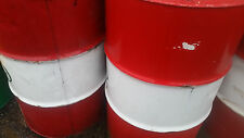 200lt drums, single use very clean, no rust