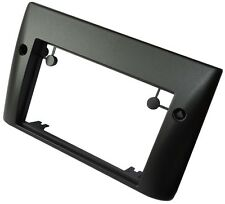 Adaptateur Autoradio Façade Cadre réducteur 2DIN pour Fiat Stilo 2001+