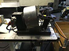 Nasco Industries nascomatic model 0010, 115v, VA 7, parts feeder, warranty