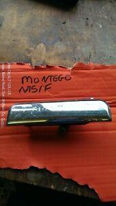 Austin Montego Chrome Door Handle Nsf