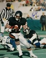 Walter Payton Autographed Signed 8x10 Photo ( HOF Bears ) REPRINT