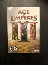 Age of Empires 3 PC Collection Complete CD-ROM