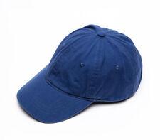 Adjustable 100% Cotton Baseball Cap
