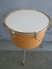 Sonor Drehpauke 16 Zoll Trommel Pauke Marching Bass Drum Orchester