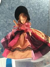 Nancy Ann Doll. Show Boat, 6� Hp