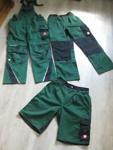 3 x Engelbert Strauss  Shorts - NEU * Latz- / Bundhose  Gr. 46