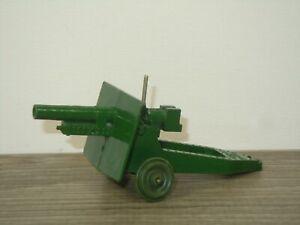 Howitzer Field Gun - Britains 641319 England *47622