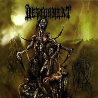 Devourment - Butcher The Weak [CD]