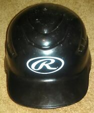 RCFH Rawlings Coolflo Molded Baseball Batting Helmet Fits Sizes 6 1/2 - 7 1/2