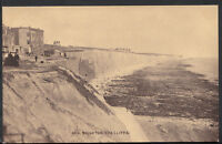 Sussex Postcard - Brighton - The Cliffs     RS2630