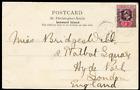 ST. KITTS (25856): ST. KITTS postmark/cancel/card