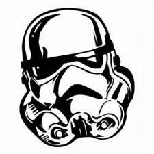 Star Wars Drone Vinyl Decal Sticker for Car/Window/Wall