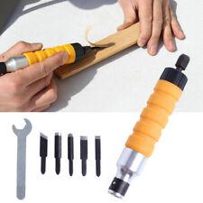 Power Chisel Tool Elektrisch Schnitzmeißel Holzbearbeitung Carving Meißel Gravur