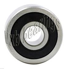 10 Bearing 686-2RS 6x13x5 Sealed Miniature Ball Bearings